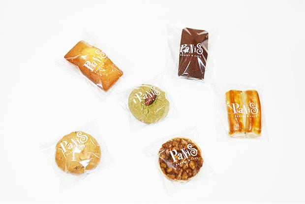 서울장애인종합복지관 보호작업장 파니스에서 만드는 쿠키