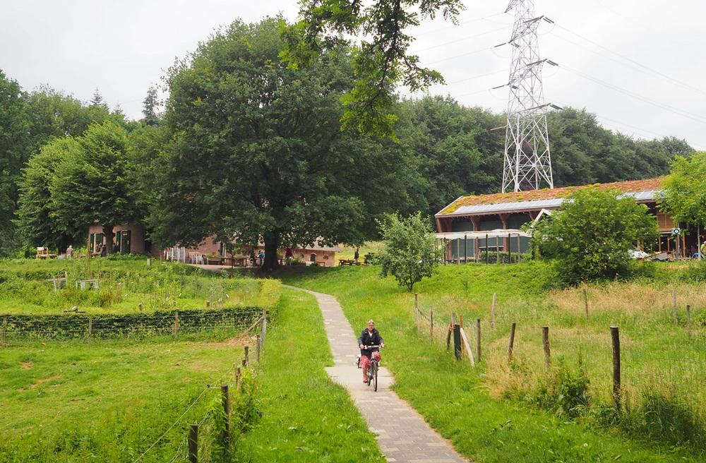 마리엔달 농장