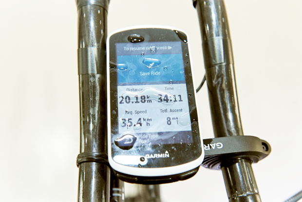 하루 20.18km씩 달린 사이클 기록