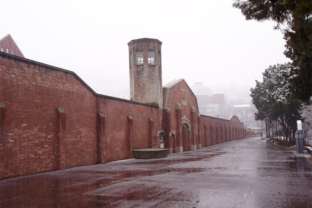 일제강점기 독립운동가들이 투옥됐던 서대문형무소역사관 (출처 : 위키피디아)