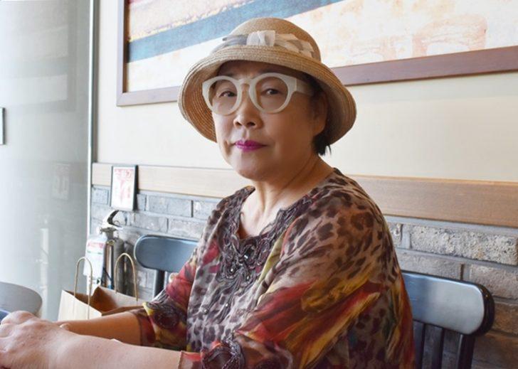 어머니 김혜숙 씨는 자신의 젊음과 아들 봉준이의 희망을 맞바꿨다.